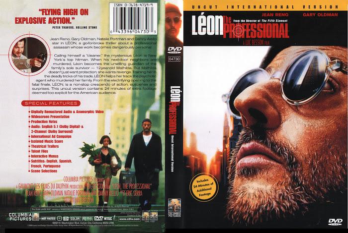 [Super Mini-HD] Leon The Professional ลีออง เพชฌฆาตมหากาฬ [720p][พากย์ไทย][one2up]Linkเดียว Leon_The_Professional-%5Bcdcovers_cc%5D-front