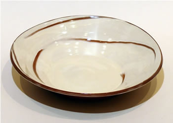 [JSAW0016 Fluid No.6 Large Bowl]