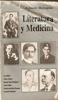 LITERATURA Y MEDICINA