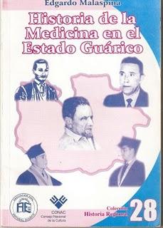 HISTORIA DE LA MEDICINA EN EL ESTADO GUÁRICO