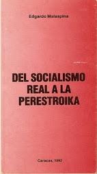 LIBRO 1.DEL SOCIALISMO REAL A LA PERESTROIKA