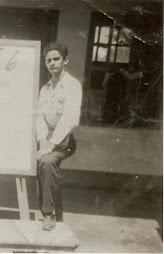 A. RODRIGUEZ. LICEO J.G.ROSCIO.