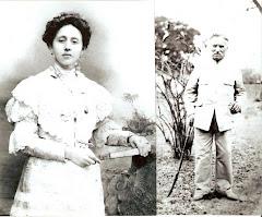 ELVIRA MUGNO Y MIGUEL MALASPINA