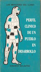 LIBRO Nro. 2. PERFIL CLÍNICO DE UN PUEBLO EN DESARROLLO.