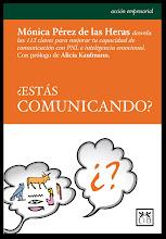 """2ª Edición del libro: """"¿Estás comunicando?"""" ya a la venta"""