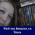 Movie Moxie's Amazon.ca Store