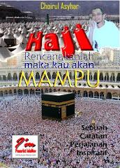 Haji, Rencanakanlah Maka Kau Akan Mampu