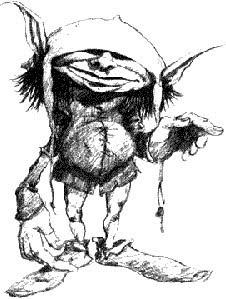 Blog de keviin el duende garrapata - El duende blanco ...