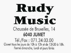 Rudy Music