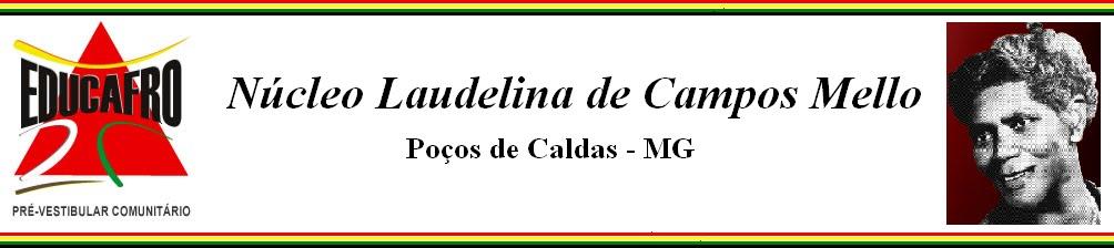 Educafro Núcleo Laudelina de Campos Mello