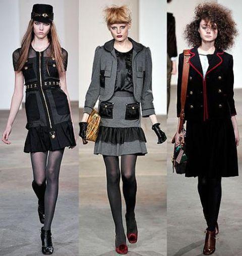 winter fashion2B4 - Winter Fashion