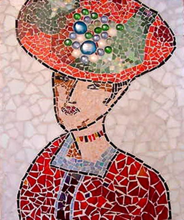 Mozaic2BArt6 - Mozaic Art.