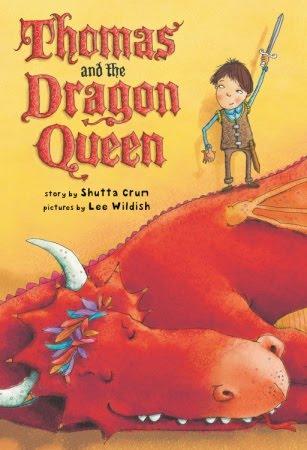 the dragon princess summary