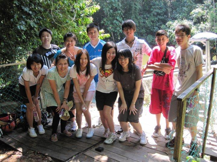Eugene Chan's Blog