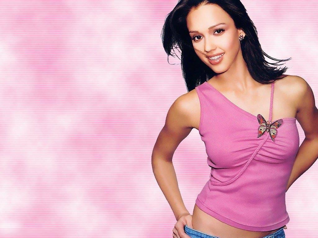 Hot Celebrity Wallpaper