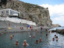 vulcanisch bad