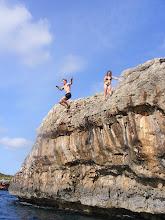solo jump Mallorca
