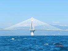 brug bij Patras
