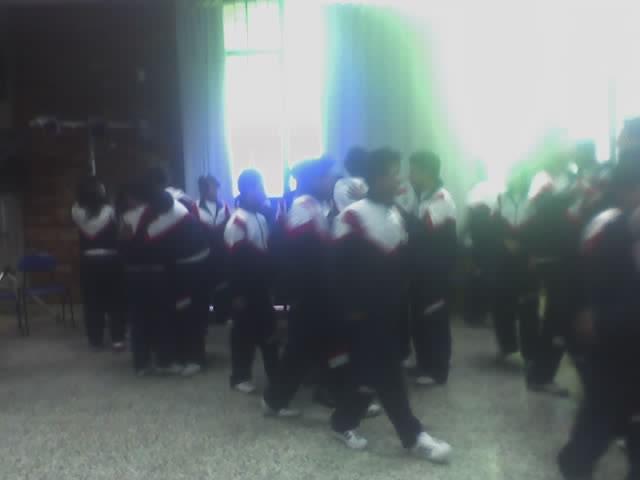 Colegio Parroquial San Luis Gonzaga