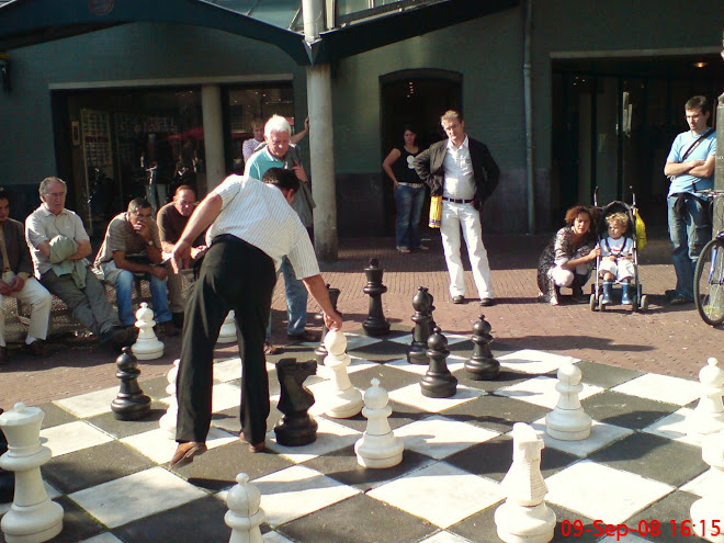 Weblog Fischer-Z 2008