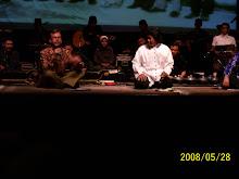 28 May 2008, Gedung Kesenian, Jakarta