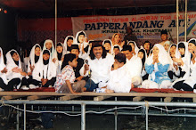 Mandar, West Sulawesi
