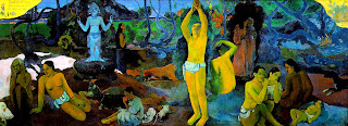 Paul Gauguin: Painting