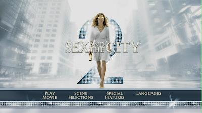 Sexo en la Ciudad Box Set Temporadas 1-6:
