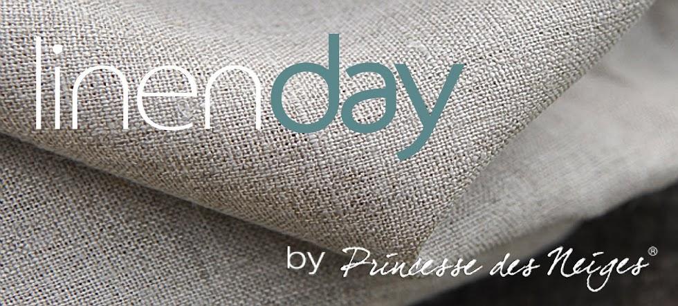 Linen Day