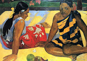 Mujeres de Tahiti