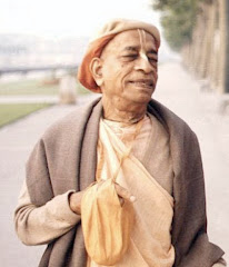 All Glories To His Divine Grace A.C. Bhaktivedanta Swami Prabhupada