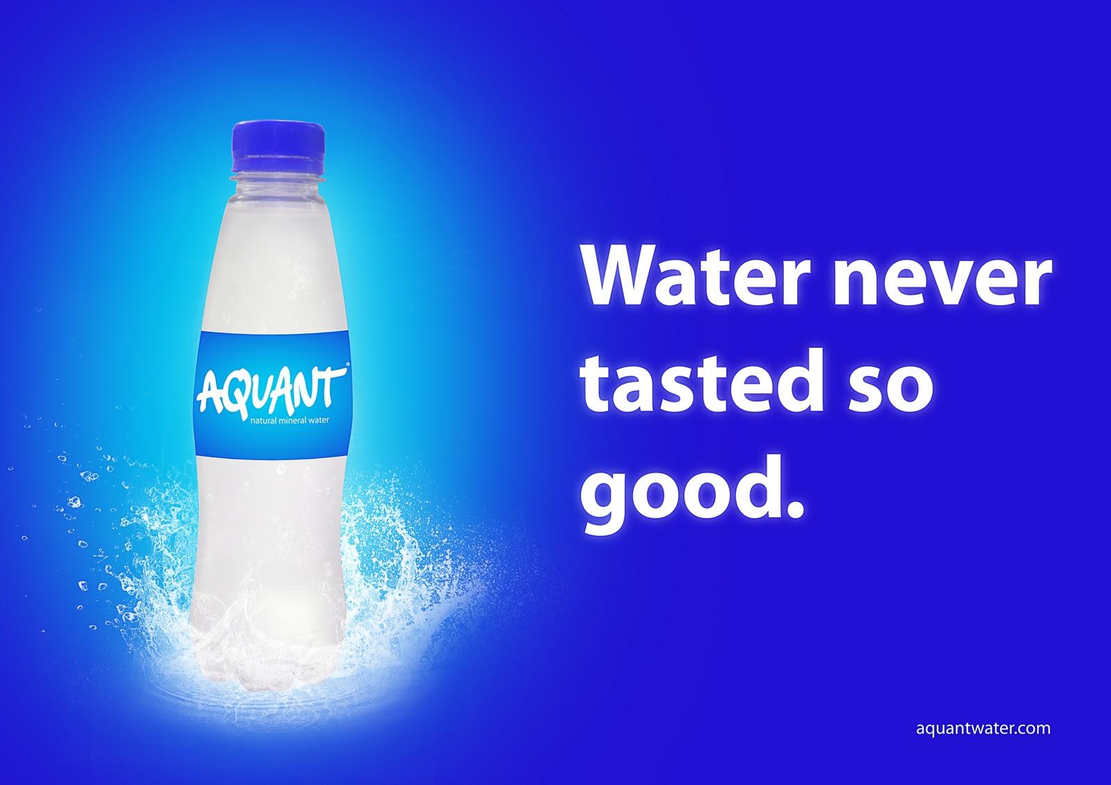 branding  final aquant advert