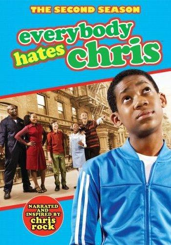 Todo Mundo Odeia o Chris 2º temporada  I1lbbq