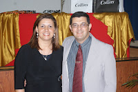 Prs Wilson e Elaine