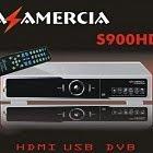 S900HD / Alta definição p/ Tvs de LCD Full HD