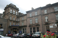 Royal Highland Hotel, Inverness