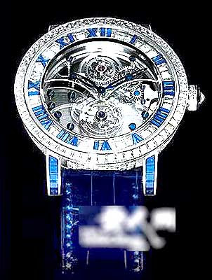 pictures most expensive watches