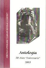 Antología 2003