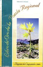 Libro de Oro de la Poesía Regional - 1998