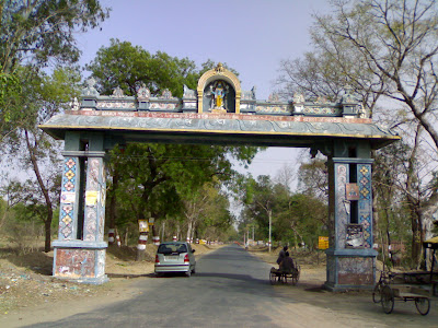Welcome to Namisharanya