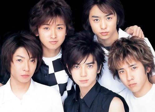 News - Arashi News Site