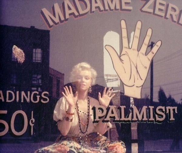 Norma Marilyn Monroe L'1so- Où Ai-Je La Tête ?
