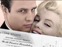 Brando Marlon Monroe Marilyn