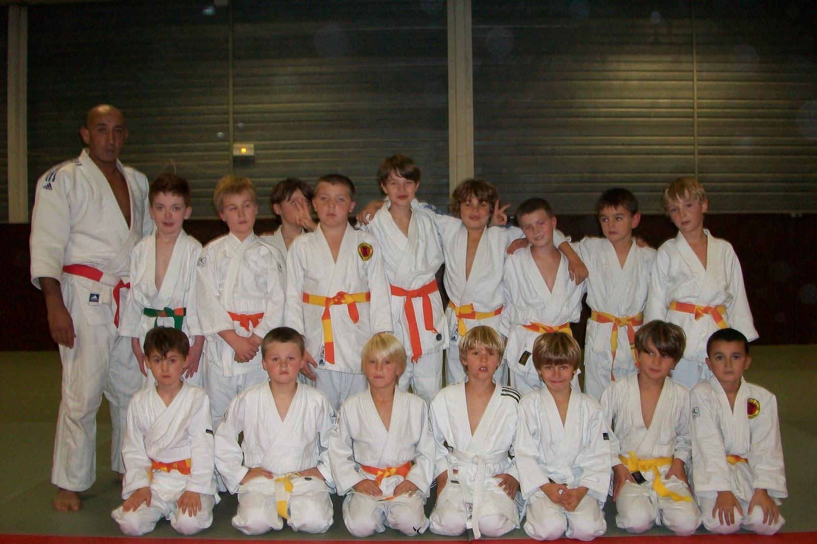 club judo faches thumesnil