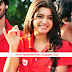 Samantha at Hyderabad 10K Run Pics