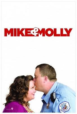 Mike & Molly   1ª Temporada (Legendado)