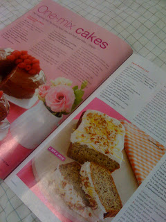 recipe magazine Australia