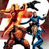 """Quadrinhos: Morte de um dos super-heróis transformará """"O Quarteto Fantástico"""" em trio ..."""