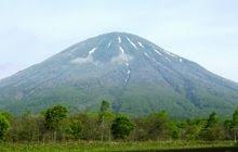 第29回OP登山「蝦夷富士・羊蹄山」'07年9月23日~