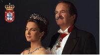 Rei e Rainha